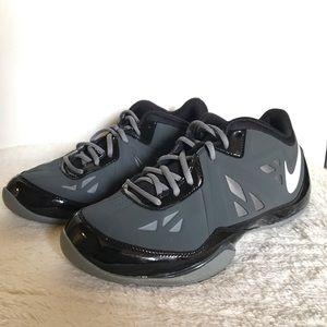 Men's Nike Air Ring Leader Low 2 NBK Basketball